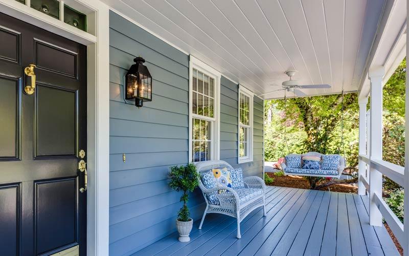 Home Porch