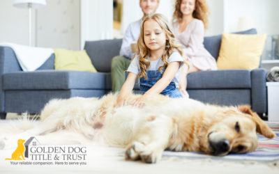 With Our Pets, a House Becomes a Home